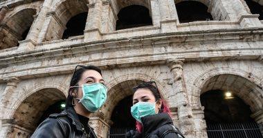 إيطاليا تعلن عن 12 وفاة و374 إصابة بفيروس كورونا