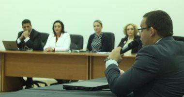 مائدة مستديرة حول آفاق تعزيز السياحة بين مصر وصربيا ..صور