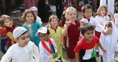 متفوقة على أمريكا.. الإمارات الأولى إقليميا والـ17 عالميا فى سعادة الأطفال