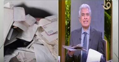 """فيديو.. وزيرة الثقافة تشكل لجنة لجرد مقتنيات """"أحمد زكى"""" لإنشاء متحف يليق به"""