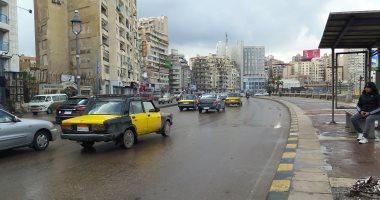 المرور تحذر من السرعات الجنونية منعا للحوادث بعد سقوط الأمطار