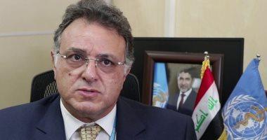العراق يسجل 1796 إصابة جديدة بفيروس  كورونا  -
