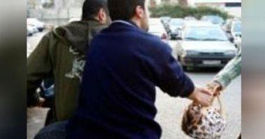 إحالة عاطلين للجنح بتهمة سرقة متعلقات المواطنين فى الزيتون