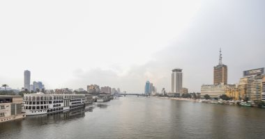 الأرصاد: استمرار غزارة الأمطار على القاهرة خلال الساعات المقبلة