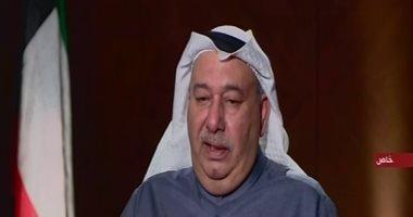 سفير الكويت: الأمير صباح كرس حياته من أجل الأمة العربية وكان محبا لمصر