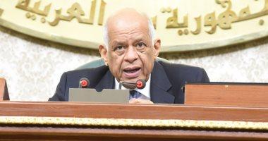 رئيس البرلمان: العالم كله يقدر مجدى يعقوب وأنا أشد المتعصبين له
