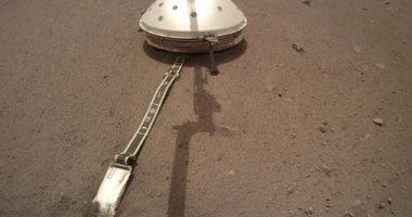 مركبة ناسا على المريخ تكتشف تعرض الكوكب للزلازل مثل الأرض