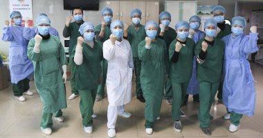 الصين: لا إصابات جديدة بفيروس كورونا الجديد فى 24 منطقة بالبلاد