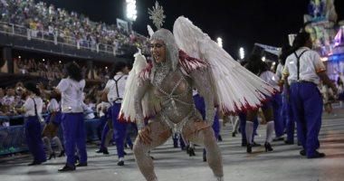 """انطلاق مهرجان """"سامبادروم"""" بمدينة ريو دى جانيرو البرازيلية"""