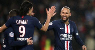 تقارير: لاعبو باريس سان جيرمان يرفضون الرد على اتصالات الخليفى
