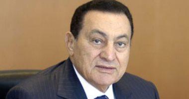 وفاة الرئيس الأسبق محمد حسنى مبارك