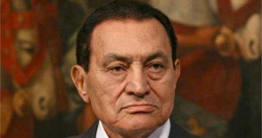 ننشر نص القانون الذي يحسم الجدل حول شكل جنازة حسنى مبارك