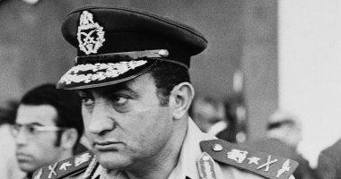 رئاسة الجمهورية تنعي مبارك: أحد قادة وأبطال حرب أكتوبر المجيدة