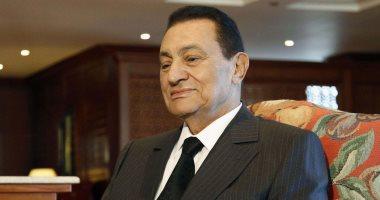 """تعرف على النظام الغذائى للرئيس الأسبق مبارك.. """"الفول"""" الأقرب لقلبه"""