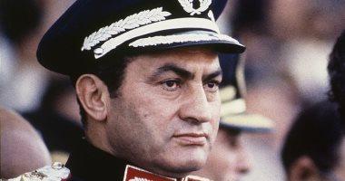 """فيديو نعى القوات المسلحة للرئيس الأسبق: """"مبارك قائد من قادة حرب أكتوبر"""""""