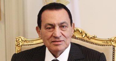 سيحكم التاريخ بما لنا وما علينا.. آخر كلمات حسنى مبارك كرئيس جمهورية.. فيديو