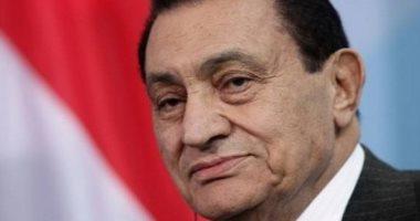 عزاء الرئيس الأسبق حسنى مبارك الجمعة بمسجد المشير فى التجمع الخامس
