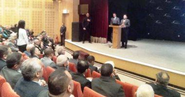 وزير الشباب والرياضة معلقا على أزمة مباراة القمة: لا يجب الخلط بين الأدوار