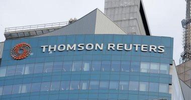 تومسون رويترز تعين رئيسا تنفيذيا جديدا وتحقق أرباحا تفوق التوقعات