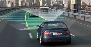 باحثون يطورون روبوتات جديدة للمساعدة في التحكم بالسيارات ذاتية القيادة