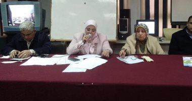 تعليم كفر الشيخ: تفعيل مجموعات التقوية لتحسين المستوى التعليمي للطلاب