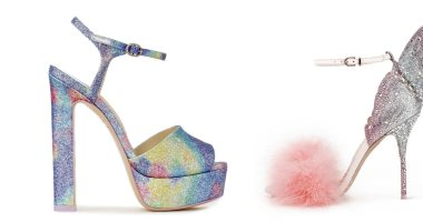 علامة أحذية بريطانية شهيرة تطرح مقاس 46 للنساء.. الكعب العالى للجميع