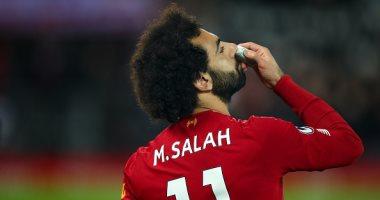 ليفربول يضرب كل أرقام كبار الدوري الإنجليزي وصلاح يصنع التاريخ .. فيديو