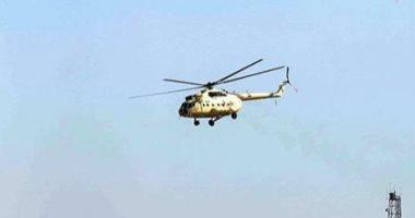 وصول طائرة جثمان الرئيس الأسبق مبارك لمقابر مصر الجديدة تمهيدا لدفنه