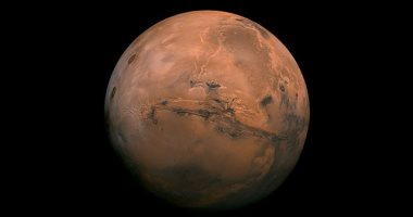 جزيئات عضوية تكشف عن وجود أثراً للحياة على المريخ