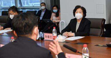 """الصحة الوطنية فى الصين تؤكد: """"المتعافون من كورونا غير ناقلين للفيروس"""""""