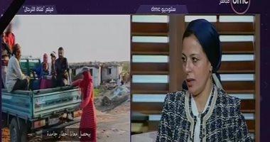 برنامج اليوم يحتفى بحصول اليوم السابع على المركز الأول بجائزة الصحافة المصرية