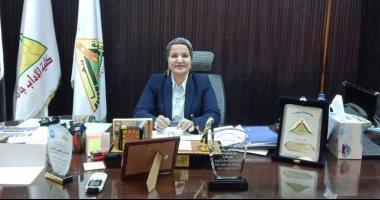 عميد آداب بنها: وقف عضو بهيئة التدريس 3 أشهر لبيعه كتبا خاصة الطلاب