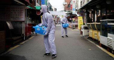 التليفزيون اليابانى : وفاة مسن فى طوكيو بفيروس كورونا