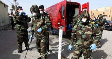 إجراءات وقائية شديدة فى العراق خوفا من تفشى فيروس كورونا