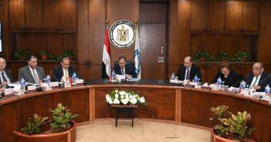 البترول: اتفاق مع 3 شركات عالمية على التعاون باستثمارات 15.2مليار دولار   -