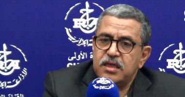 رئيس وزراء الجزائر يدعو للالتزام الصارم بالتدابير الوقائية لكورونا