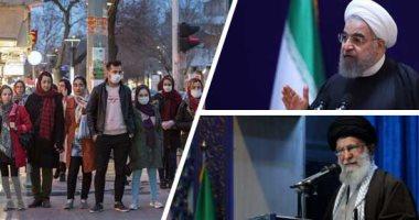 الصحة الإيرانية: وفاة 34 وإصابة 388 آخرين بفيروس كورونا