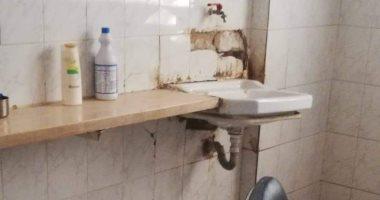 أهالى قرية أبو الغر بمحافظة الغربية يطالبون بتطوير المستشفى