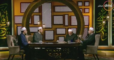 خالد الجندى تعليقاً على وقف تأشيرات العمرة: الحفاظ على الأبدان مقدم على الأديان