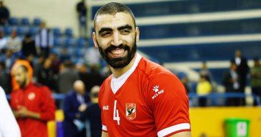 """أحمد صلاح : الرد على إتهامى بـ """"العجوز"""" كان فى الملعب"""