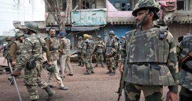 متظاهرون يطالبون بإغلاق مصنع فى الهند بعد تسرب غاز سام