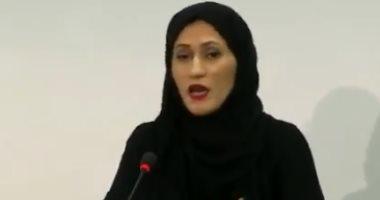 هكذا استغاثت زوجة الشيخ طلال آل ثانى على السوشيال ميديا لتحريره من سجون قطر