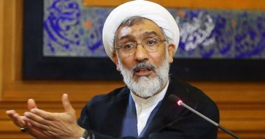 وزير العدل الإيرانى الأسبق يصاب بفيروس كورونا بعد نجل صهر المرشد