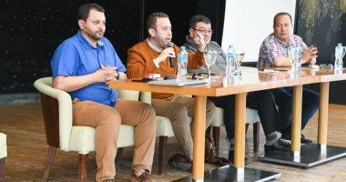 صور.. ندوة تثقيفية حول الإجراءات الوقائية لمواجهة فيروس كورونا بشرم الشيخ
