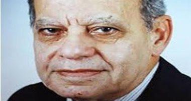 رحيل العالم ظافر البشرى أحد رواد التخطيط فى مصر