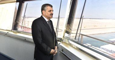 """موجز أخبار مصر.. قناة السويس تتحفظ على السفينة """"إيفرجيفن"""" بسبب مماطلة الشركة"""