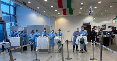 الطيران المدنى الكويتى يكشف التشغيل التجارى للمطار مع 9 دول فقط حتى الآن