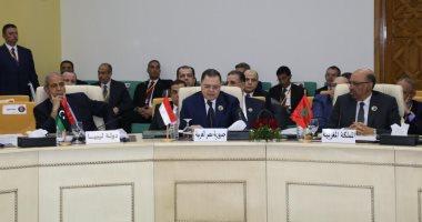 فيديو.. وزير الداخلية: بعض الدول توفر للإرهابين منصات إعلامية وملاذ آمن
