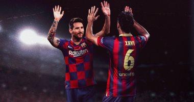 تقارير: غرفة ملابس برشلونة ترفض بوتشيتينو وتطالب بـ تشافي