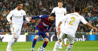 الحكومة الإسبانية تعلن عودة دورى كرة القدم 8 يونيو